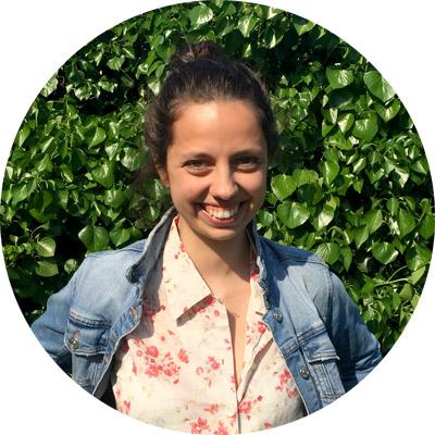 Antonia, 2. Vorsitzende